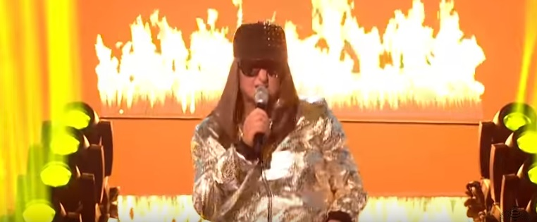 The X Factor UK 2016 Live Shows Week 1 Honey G