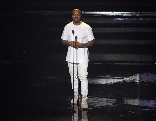 'Facebook And Google Lied To You' Said Kanye West: In A Concert