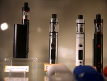 E-Cigarettes And Health: Study Shows E-Cigarettes Can Damage Gums