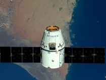 Elon Musk's SpaceX To Provide Internet And Communication Services From 4,425 Satellites