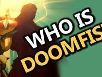 Next Playable Overwatch Hero Doomfist: Who Is He?
