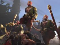 Monkey King Teaser