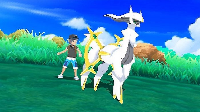 Pokemon Sun And Moon Guide: How To Get Legendary Pokemon