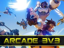 Overwatch Guide: The Best Heroes For Arcade 3v3
