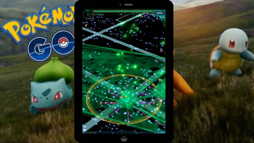 How To Make 'Poke Stops' The Easy Way In Android And iOS?