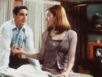 Jim (Jason Biggs Is Surprised By Michelle's (Alyson Hannigan Unexpected Candor About Sex In Ameri