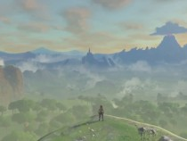 The Legend of Zelda: Breath of the Wild Latest Footage Has A Surprising Reveal A Lot Of People Might Have Missed