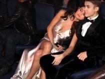 Justine Bieber and Selena Gomez