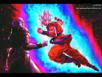 Dragon Ball Super Episode 68 Spoiler