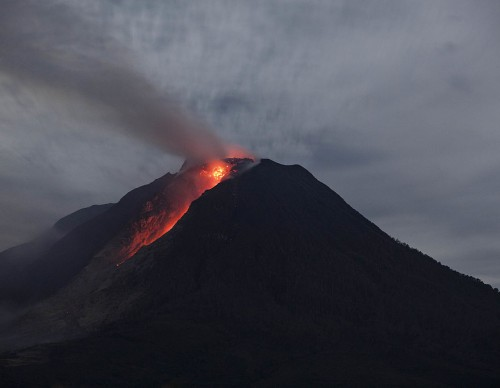 Climate Change Is Hindering The Cooling Properties Of Earth Volcanoes