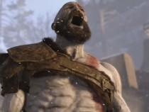 GOD OF WAR PS4 WALKTHROUGH GAMEPLAY   E3 2016 Mission
