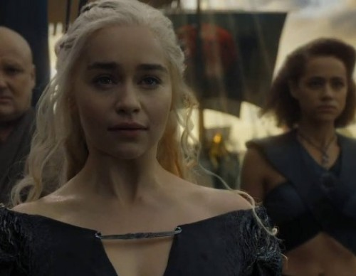 Game of Thrones cast members to be given salary raises for final seasons.