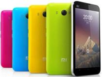 Xiaomi MI2S