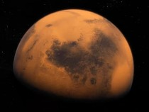 Mars Radiation Cause For Concern For Manned Missions