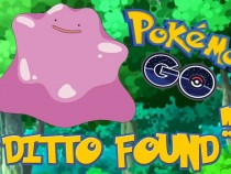 Pokemon Go Update: Niantic Should Consider Rework On Ditto's Visual Transformation