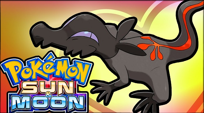 This Pokemon Sun And Moon Evolution Will Ruin Your Day