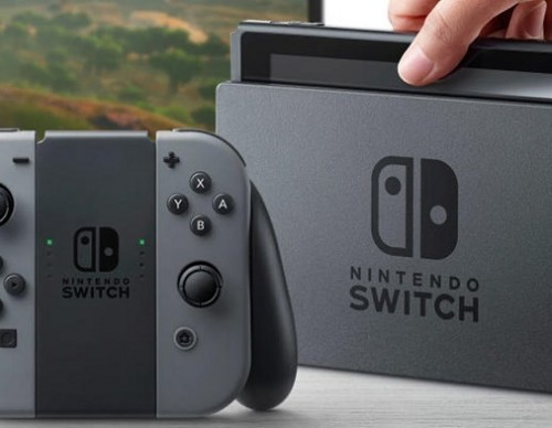 Skyrim Remastered Among The Playable Games In Nintendo Switch?