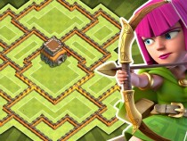 Clash Of Clans December Update To Bring New Battle Features, Heroes