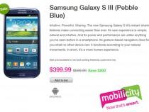 Mobilicity Samsung Galaxy S3