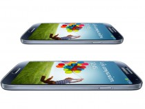Samsung Galaxy S4(Bottom) and Galaxy S4 Mini (concept image)