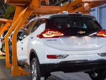 2017 Chevy Bolt News And Update: EV Will Have Limited 2016 Availability, Full Sales To Start Next Year