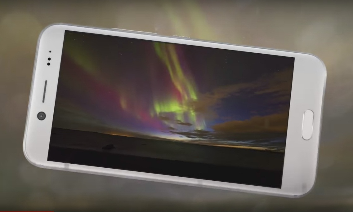 HTC 10 Evo (Bolt)