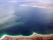 Alarming News: Dead Sea Is Dying Out, Receives Rescue By Swimmers And Organizations