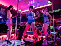 Sex Tourism is Big Business In Pattaya