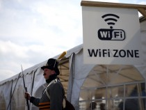 Facebook Is Testing An Experiment On Public WiFi