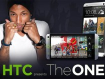 HTC Presents The One