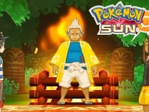 Pokemon Sun And Moon Are GameStop's Bestsellers, Outperform Call Of Duty: Infinite Warfare
