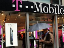T-Mobile Offering 'Free' Apple iPhone 7