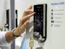 Samsung SNS Smart Locks