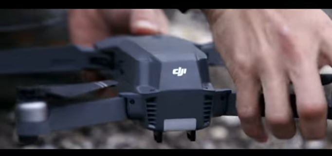 How Are Things Going For The DJI Mavic Pro? Update, Shipments And Statements
