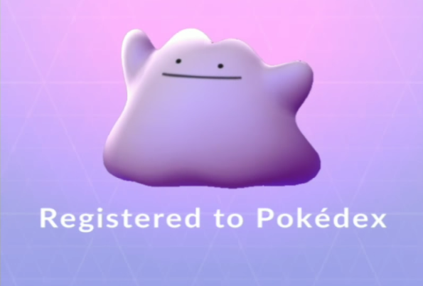 Pokemon GO Guide: How To Catch Ditto