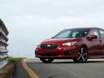 Subaru News And Updates: 2017 Impreza Expects Successful Future