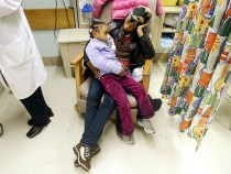 Coney Island Hospital Emergency Room
