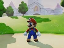 Unreal Engine 4 [4.7.6] Super Mario 64 PeachCastle + Download link