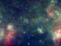 Faint Satellite Galaxy Orbiting Milky Way Discovered