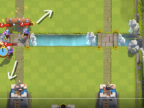 Clash Royale | How to Use The Log | Tech