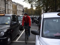 London's Black Cab Drivers Call For An Inquiry Into TFL