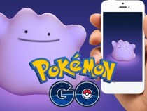 Pokemon Go Update: Ditto Spawn Points; Where To Find One?