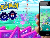 You Wouldn't Believe How This Professor Uses Pokemon GO In School