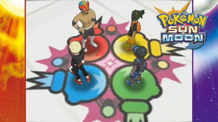 Pokemon Sun And Moon Guide: How To Conquer Battle Royal Like A Pro