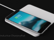 iPhone 8 Rumor Roundup: New Report Claims Wireless Charging For iPhone