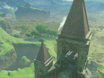 Legend Of Zelda: Breath Of The Wild Can Stand Up To Fallout And Witcher; But There's A Caveat