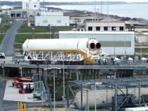 Antares Rocket