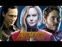Marvel fan favorite Avengers: Infinity Movie