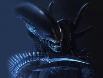 Ridley Scott Working On A VR Version Of His Upcoming Movie, 'Alien: Covenant'
