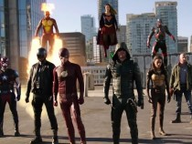 'Supergirl' Latest News And Updates: CW's Giant Four-Show Crossover Will Start On Monday, Teaser Reveals Details